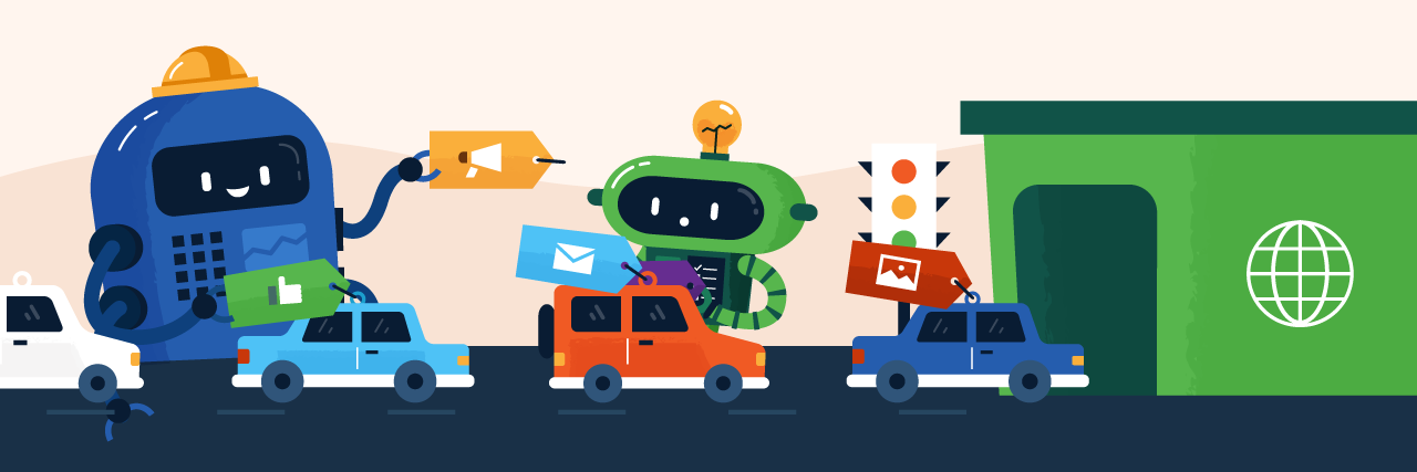 UTMs: Tracking Your Traffic in Google Analytics