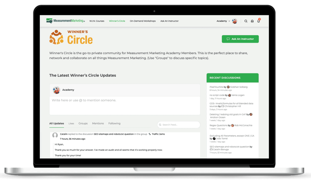 measurement-marketing-winner's-circle