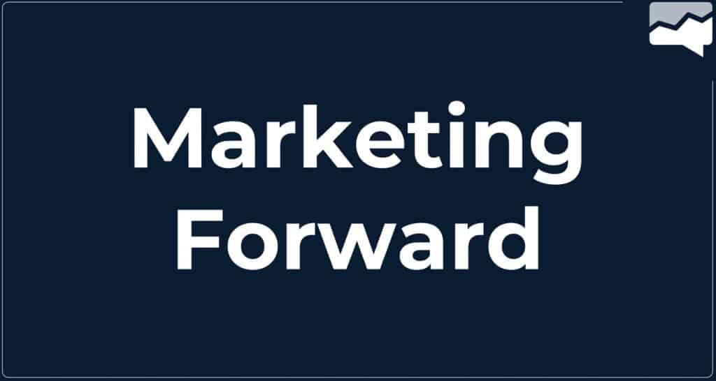 marketing forward